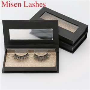 real mink fur eyelashes price