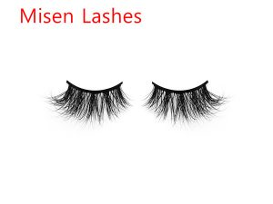 3D41-2 ML 3D Mink Lashes