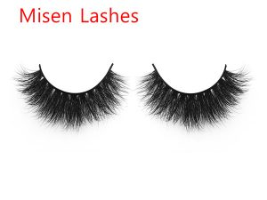 3D46ML 3D Mink Lashes