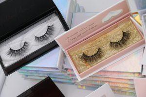Eyelash Manufacturer Mink Lash Vendor Wholesale Lash Vendor 3D Mink Eyelash Vendors