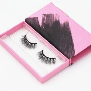 Wholesale Custom Eyelash Packing Service