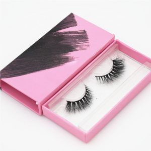 Wholesale Custom Eyelash Packing Service
