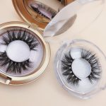 eyelash vendors wholesale usa human hair eyelash vendors 25mm mink lash strips vendor lashes