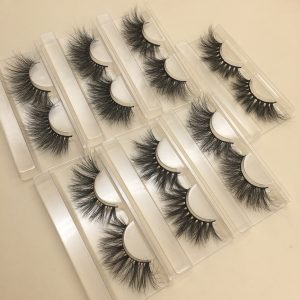 mink eyelashes box human hair eyelashes factory eyelashes supplier custom strip lashes