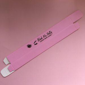 eyeliner glue packaging box custom wholesale vendors