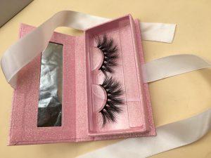 Wholesale Lash Vendor 3D Mink Eyelash Vendors 25mm Strip Lashes Wholesale Mink Lashes Suppliers Mink Lashes Vendor