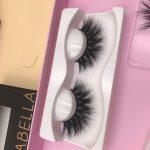 how to make fake eyelashes look better