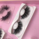 make fake lashes last longer