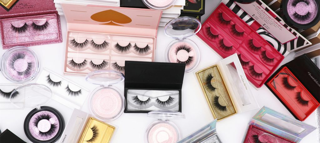 How Do You Set Up  Lashes Wholesale Shoppable On Lnstagram?