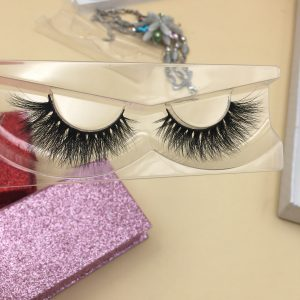 3D Strip Eyelashes
