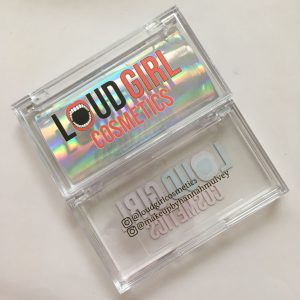 clear custom lash packaging case (17)
