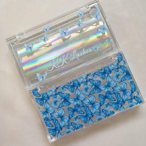 butterfly custom lash packaging case (7)