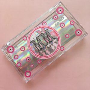 lash packaging box wholesale custom