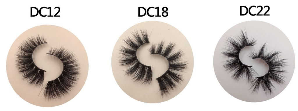 16mm mink lashes wholesale