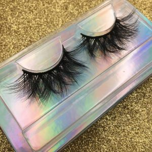 eyelash vendors 25mm mink lashes wholesale