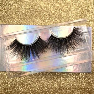 3d mink lashes 25mm