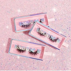 How To Start Your Own Lash Line Create My Own Eyelash Brand