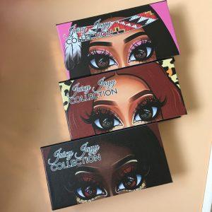 Best Eyelash Packaging Vendors Popular Lash boxes Wholesale