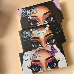 DIY Lash Boxes Wholesale Create My Own Eyelash Packaging Vendors