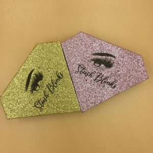 custom lash boxes wholesale eyelash packaging vendors