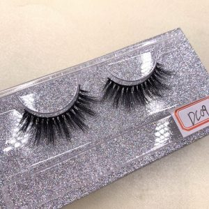 3d mink lashes vendor wholesale