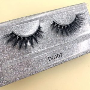 3d mink eyelashes wholesale