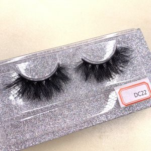 3d mink lashes wholesale vendor usa