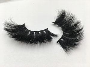 Wholesale 25mm mink lashes vendors