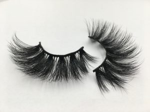 luxury 25mm mink lashes wholesale