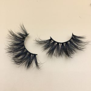 25mm eyelash vendors