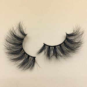 best 25mm mink lash vendors