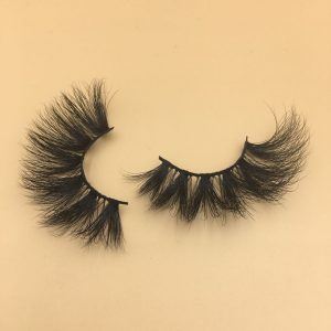 bulk 25mm mink lashes