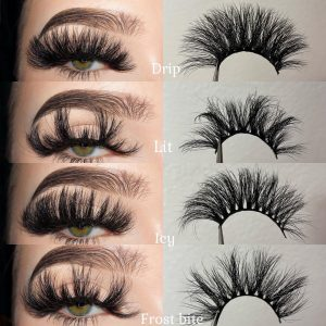 How to Start my own lash line?