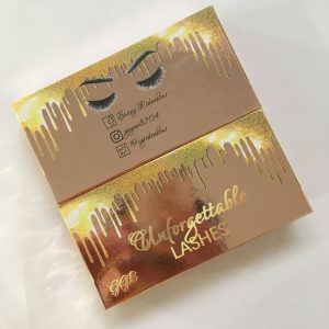 Best eyelash packaging vendors