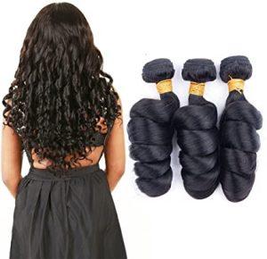Brazilian Hair Virgin Human Hair Loose Wave