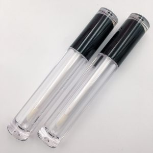 custom lip gloss containers