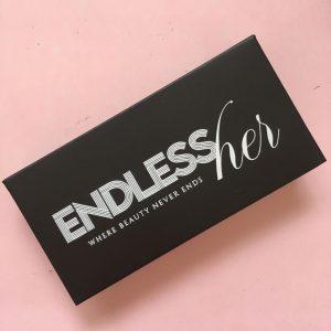 Luxury eyelash packaging custom black lash boxes