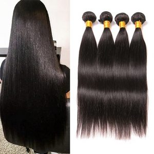 Brazilian Virgin Straight Hair Wholesale