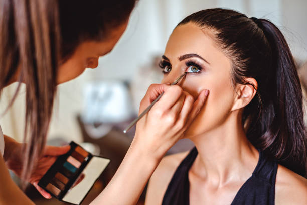 how to make money as Makeup artist