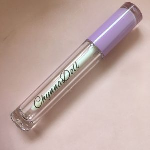 Lip gloss container vendors wholesale