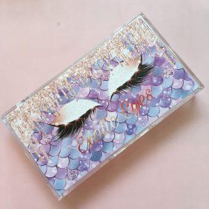 Unique Eyelash Packaging ideas custom Lash boxes