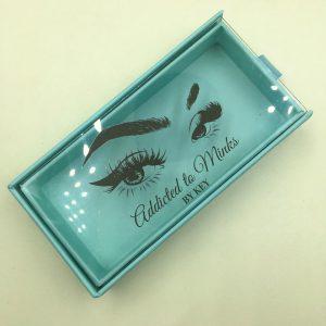 eyelash packaging custom lash box wholesale vendors