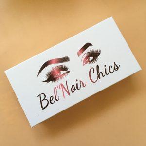 Best eyelash Packaging with mirror wholesale vendors