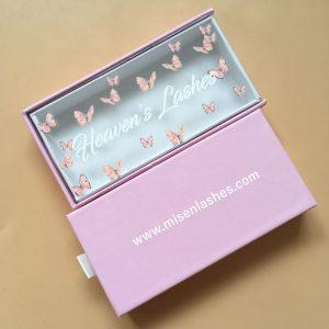 Eyelash Packaging Custom Lash boxes Wholesale Vendors